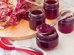 Gelatina di radicchio rosso | Conserve di casa