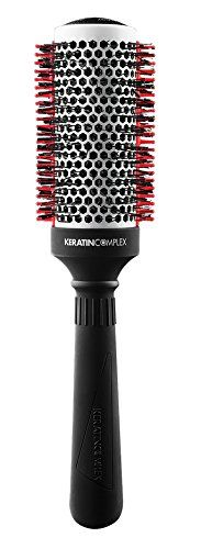 Keratin Complex Ceramic Ionic Round Brush 3' * More info could be found at the image url.