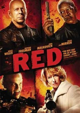 Red - Top Movie Rentals from 2011
