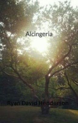 Alcingeria #wattpad #fantasy