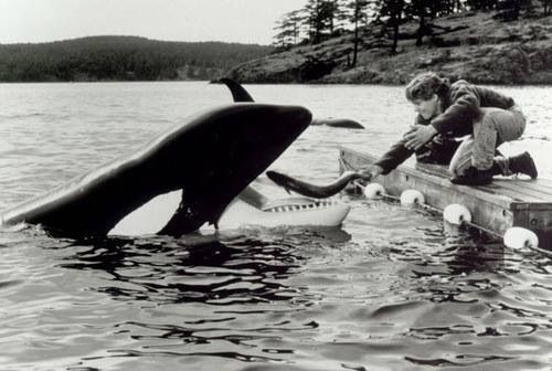 Free Willy (1993) So sweet...