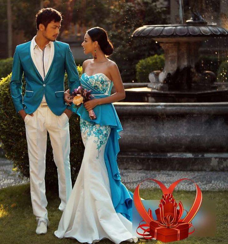 солнце, шашлыки пара одетая на свадьбу фото оснащается