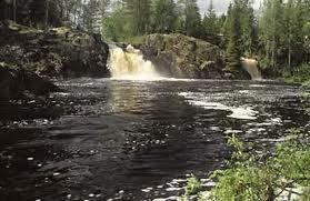 #waterfall#Komulanköngäs