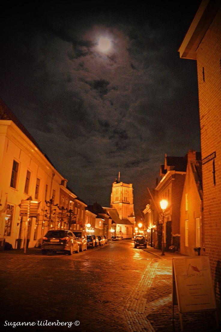 Woudrichem, The Netherlands