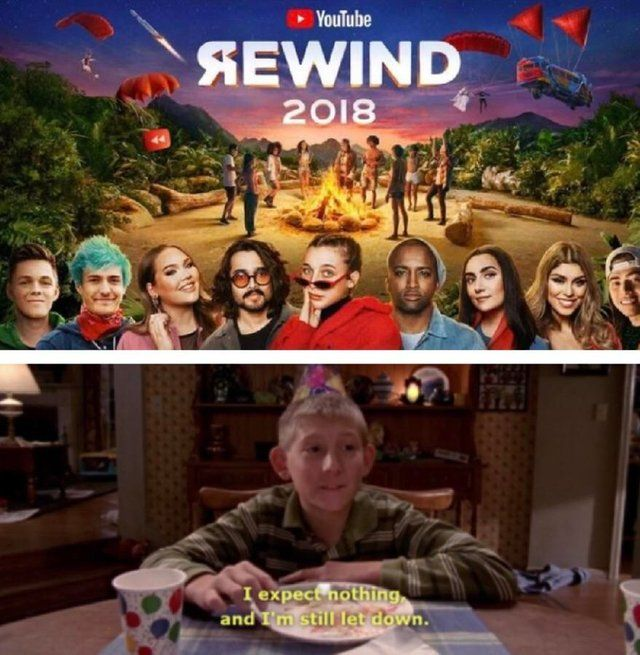52 Funny Memes Of The Day To Make Your Laugh Youtube Rewind Funny Memes Youtube Memes