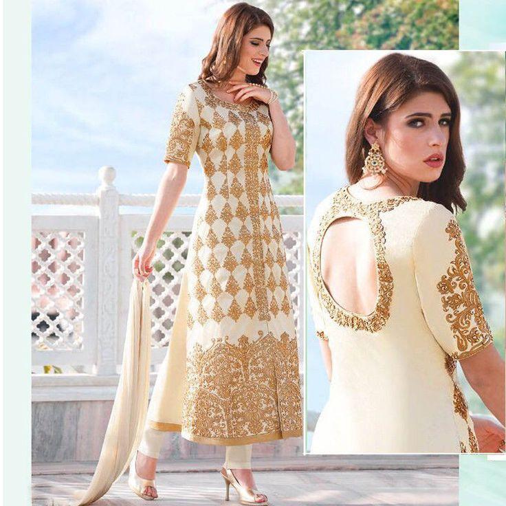 Salwar kameez suit indian pakistani #designer bollywood ethnic fashion shalwar #Shoppingover #SalwarKameez