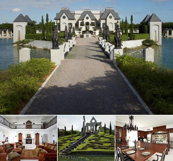 9 Best Images About Unique Multimillion Dollar Homes On