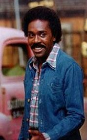 Demond Wilson actor from Sanford and Son - Wilson is also a Vietnam veteran wounded in combat, and a father of Six- After Sanford ended and two unsuccessful TV Shows Wilson turned to Ministry and Author of Christian Books, Although he may turn up on TV now and then on talk shows he has all but left Hollywood behind him