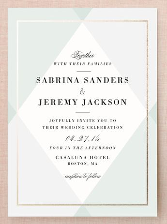 25+ best ideas about Invitation card design on Pinterest | Floral ...