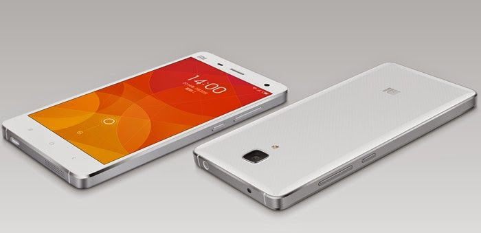 Review : Xiaomi Mi 4
