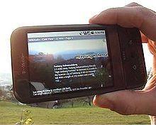 Erweiterte Realität – Wikipedia