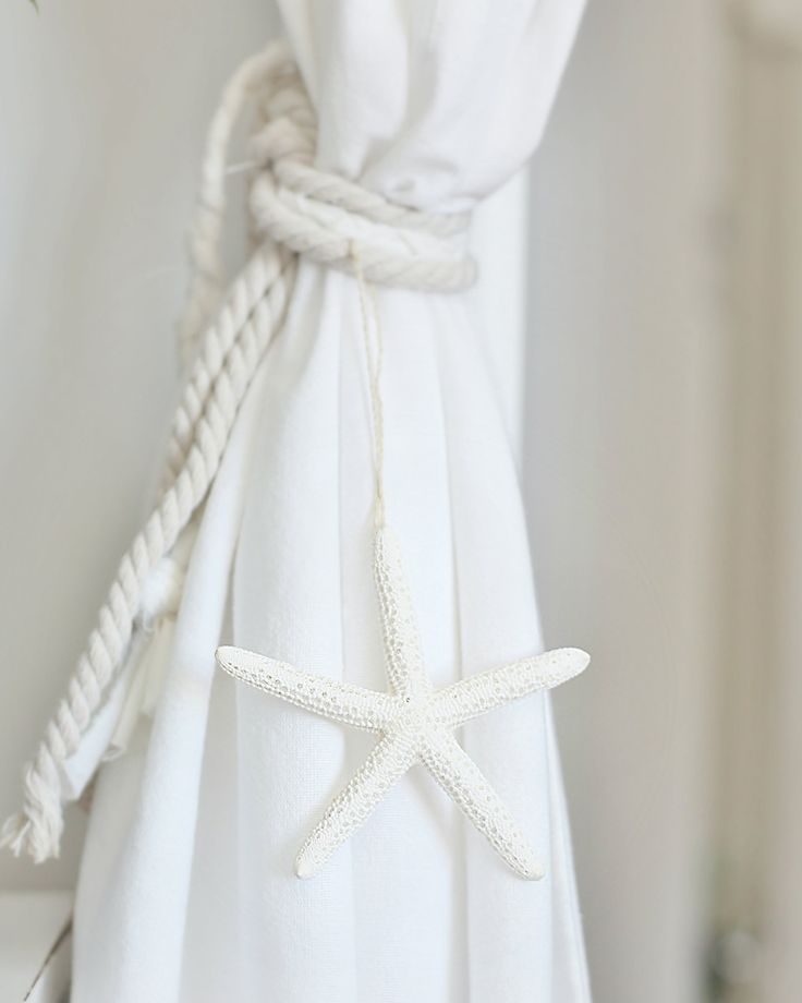 A Coastal White Weekend at the Beach Cottage