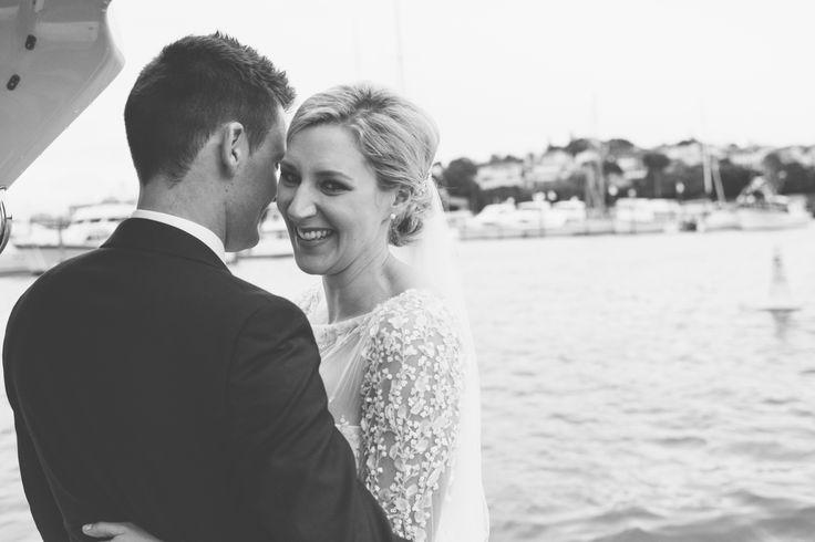 Dress- Pronovias from Modes Bridal Newmarket
