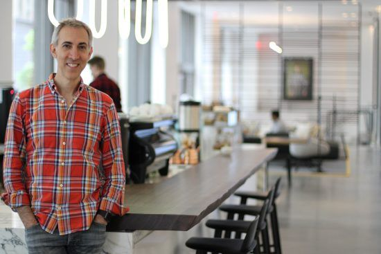 Joe Coffee just received an investment from Union Square Hospitality, the company founded by restaurant guru Danny Meyer.Jonathan Rubenstein, owner and founder of Joe, sheds light on what this investment means for his company and [...] The post New York's Joe Coffee Receives Investment–An Interview with Jonathan Rubenstein appeared first on barista magazine online. :: Coffee