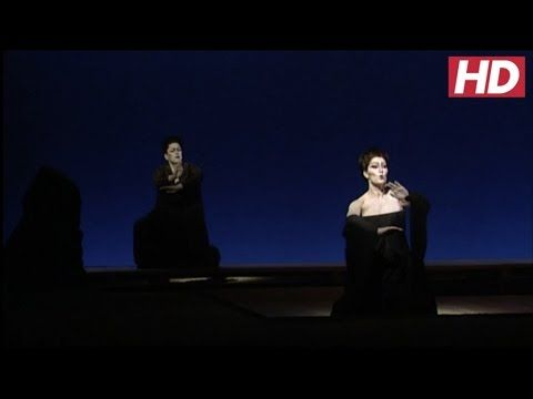 Giacomo Puccini - Madama Butterfly - Un bel di' vedremo - YouTube