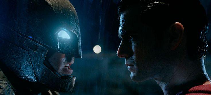 "¡Nuevo adelanto de ""Batman vs Superman""!"