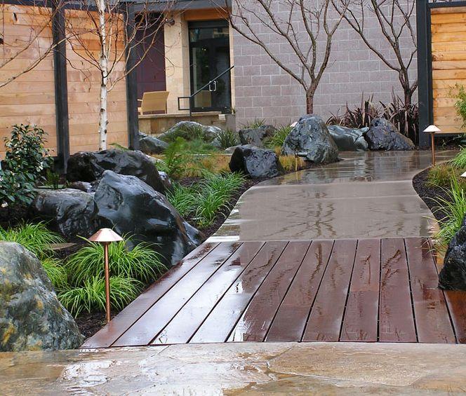 Daily Garden 037: Bertotti Landscape -Bardessono Hotel —studio 'g' garden design and landscape inspiration and ideas Studio G, Garden Design & Landscape Inspiration