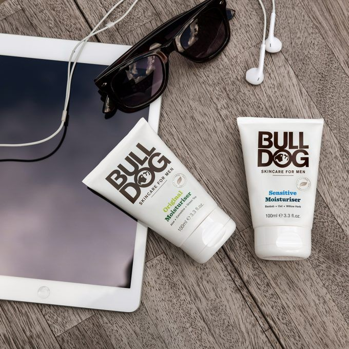 BULLDOG huidverzorging, speciaal voor mannen - Lifestylelady.nl