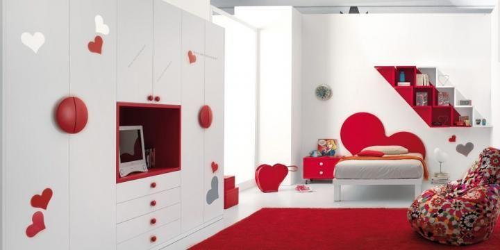Catálogo 2012 de quartos juvenis Tumidei