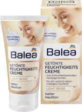 #Getönte #Feuchtigkeitscreme #Balea #dm
