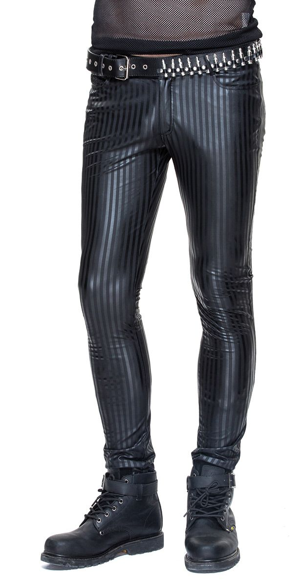 les 25 meilleures id es de la cat gorie pantalon en faux cuir sur pinterest leggings en faux. Black Bedroom Furniture Sets. Home Design Ideas
