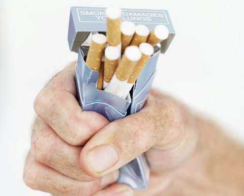 Research shows that at least 50 per cent of cancers can be prevented by making these healthy choices. The single best thing you can do to improve your health is to quit smoking. Take a look at some of the benefits of quitting.