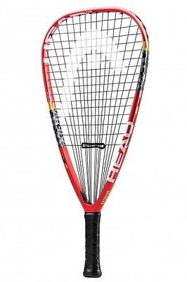 Other Racquet Sport Accs 159161: Head Innegra Extreme Pro Racquetball Racquet -> BUY IT NOW ONLY: $149.95 on eBay!