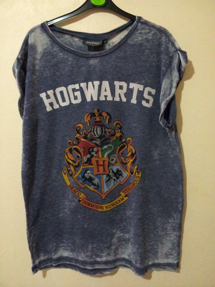 Womens Harry Potter Shirt