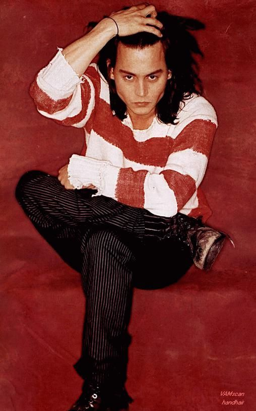 Pictures Johnny Depp Family | Johnny Depp pg7 Home 1 2 3 4 5 6 7