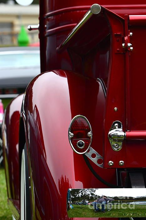 Terra Nova HS Car Show Photograph by http://dean-ferreira.artistwebsites.com/?tab=artwork