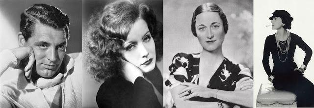 La moda a través del tiempo: años 30