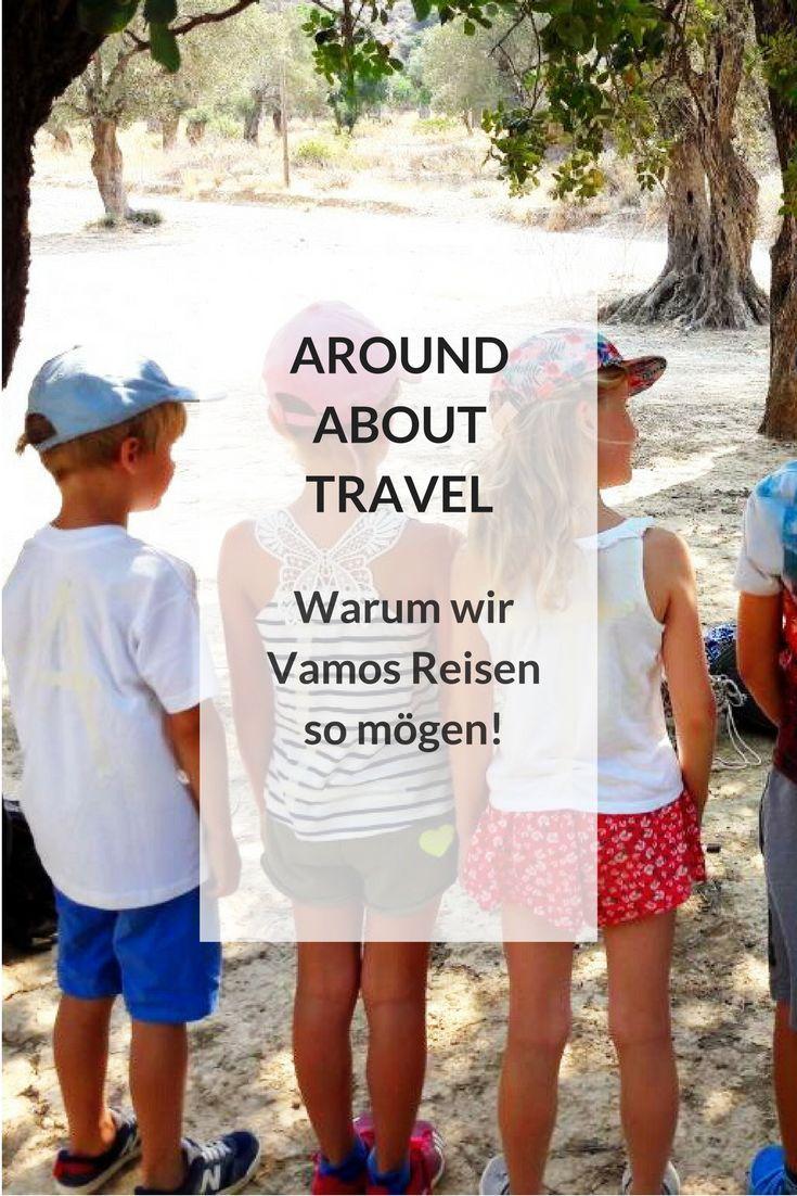 Vamos Reisen ist Euch vielleicht ein Begriff. Wir kannten den Reiseveranstalter bislang nicht, bis wir dessen Reiseangebot im Hotel Irini Mare auf Kreta persönlich testen konnten. Bei der Recherche im Internet waren wir auf ihn gestoßen: Vamos Reisen, ein Veranstalter für Familienreisen mit Kinderbetreuung. Die Philosophie passte perfekt in unser Reise-Konzept: Familienfreundliche, persönliche und gastfreundliche Hotels und Unterkünfte. #vamosreisen #familienurlaub