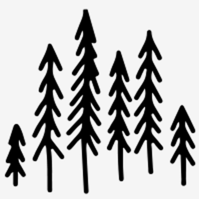 Pine Tree Icon Pine Tree Icon Plant Png Transparent Clipart Image And Psd File For Free Download In 2020 Tree Icon Clip Art Family Tree Symbols