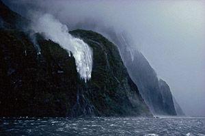 Storm,+Milford+Sound+by+Craig+Potton+for+Sale+-+New+Zealand+Art+Prints