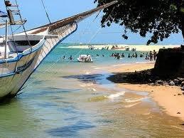 Praia do Gunga , Maceio, Alagoas, Brasil,,,,,,,,, great sailing