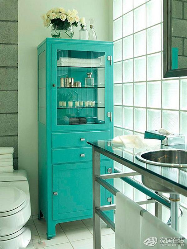 nice color bathroom cabinets storage home decor ideas modern bathroom storage