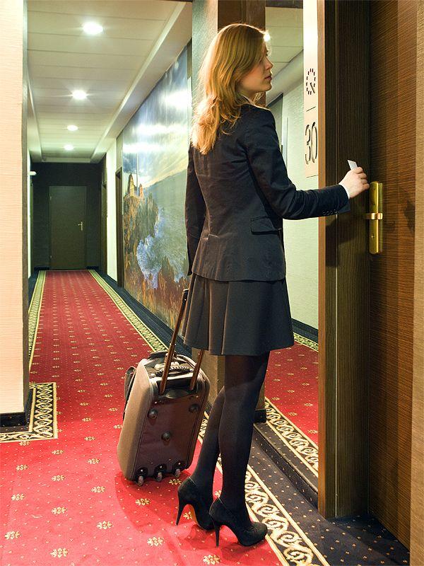 Nasz gość hotelowy