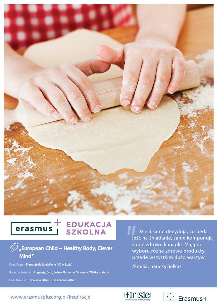 Erasmus+ Edukacja szkolna   Akcja 2 Partnerstwa strategiczne