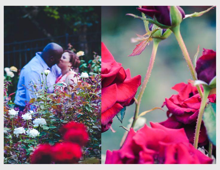 Arva & Ken Gathers Pre Nuptial 2015; Photo: lovegrafik.com