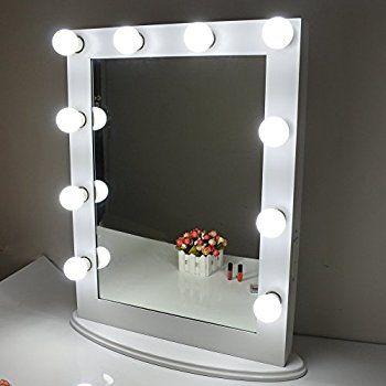 best 25 hollywood vanity mirror ideas on pinterest hollywood mirror hollywood lighted vanity. Black Bedroom Furniture Sets. Home Design Ideas