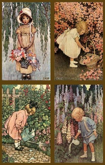 17 best ideas about flower children on pinterest flower for Flower delivery bozeman mt