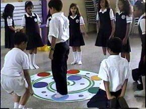 Conociendo las notas Musicales a través del juego ... (Se puede trabajar con niños de 5 - 6 años)