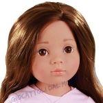 Bambola in vinile Sophie Gotz.