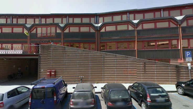 Palazzo delle Poste di Empoli - Giovanni Michelucci