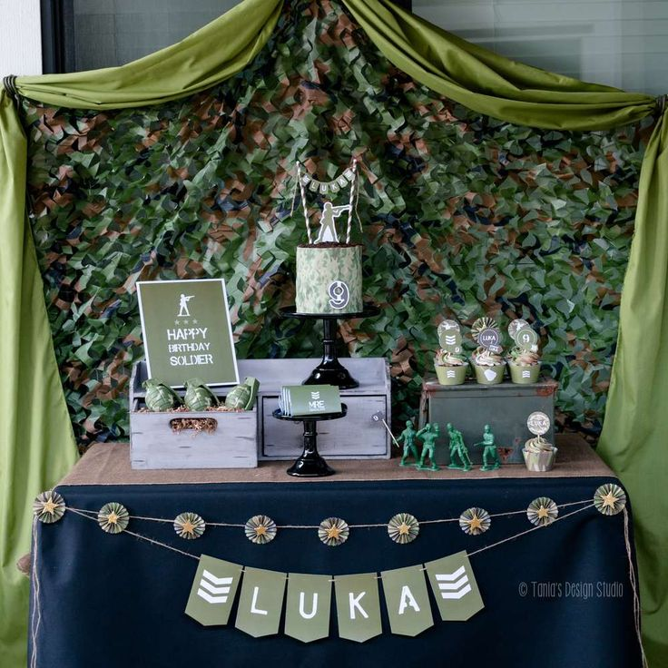 161 Best Cammys 7th Bday Party Images On Pinterest