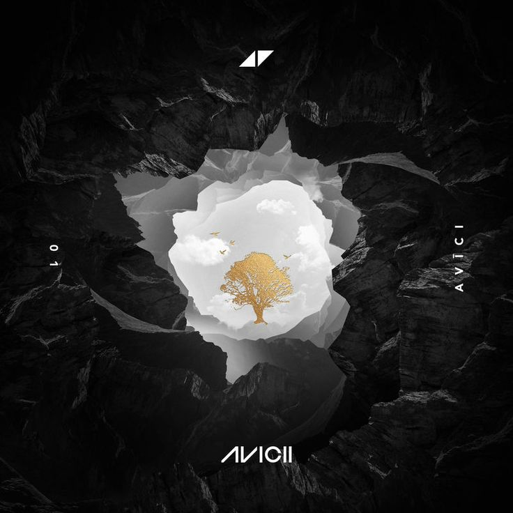 Lonely Together by Avicii - AVĪCI (01)