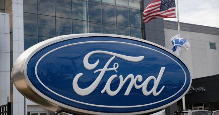 Ford Motor Company Issued A Statement About The NFL Anthem Protests | 24HoursNews