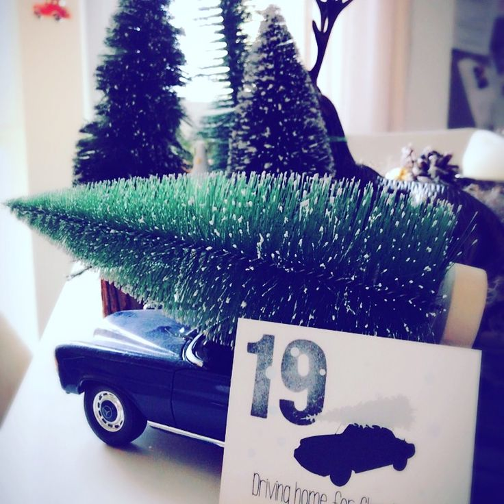Special Adventskalender | door19