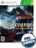 Castlevania: Lords of Shadow — PRE-Owned - Xbox 360