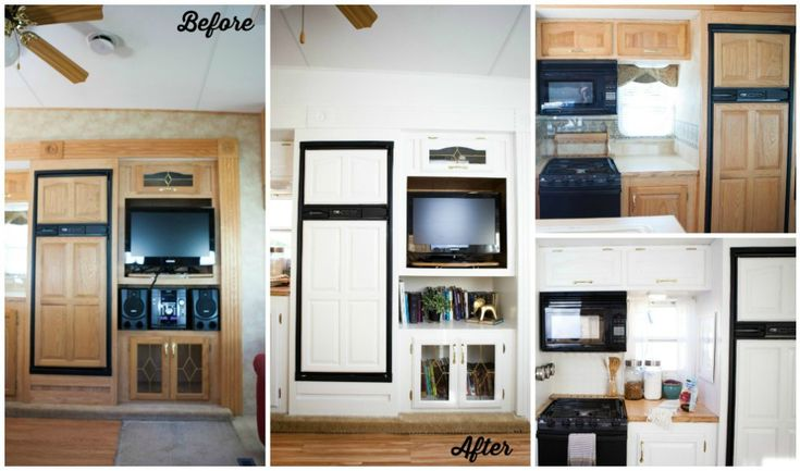 1000 Ideas About Rv Remodeling On Pinterest Rv Interior
